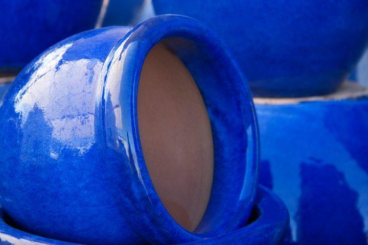 Keramik glasieren