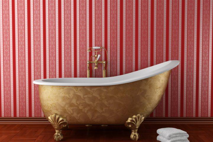 Berühmt Badewanne aus Keramik lackieren » Anleitung in 6 Schritten SP44