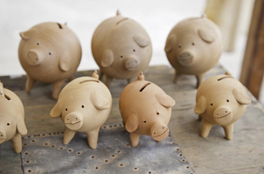 Keramik selber machen anleitung zum gie en - Weihnachtsbeleuchtung auayen figuren selber bauen ...