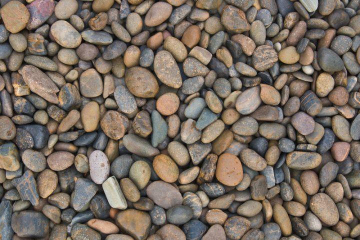 Kieselsteine Preis
