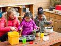 Kinderküche Eigenbau