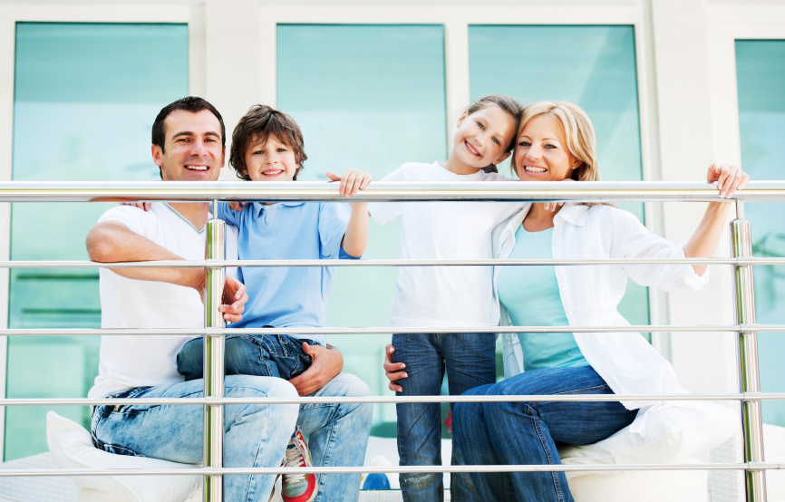 Balkon Kindersicher Gestalten Tipps