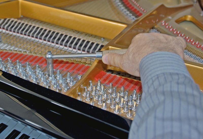 Klavierstimmer Kosten