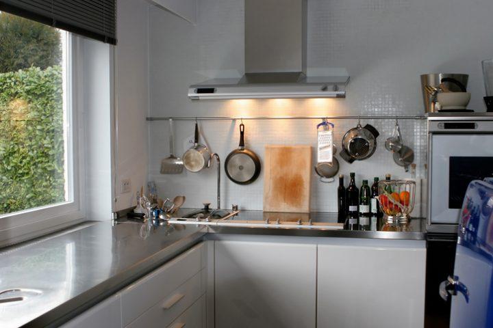 Mini-Küche planen