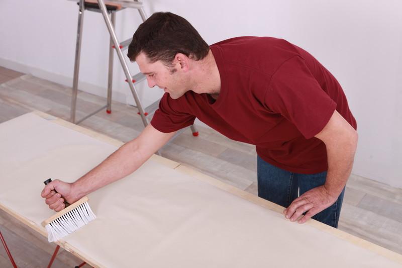 kleister herstellen einfache anleitung in 3 schritten. Black Bedroom Furniture Sets. Home Design Ideas