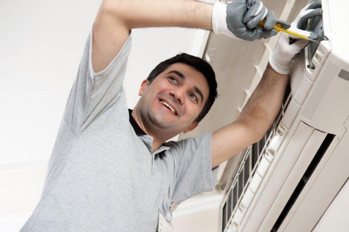 Klimaanlage einbauen Kosten