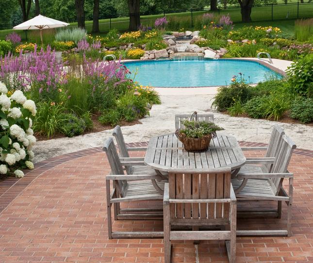 Klinker f r die terrasse eine gute idee - Idees terrasses exterieures ...