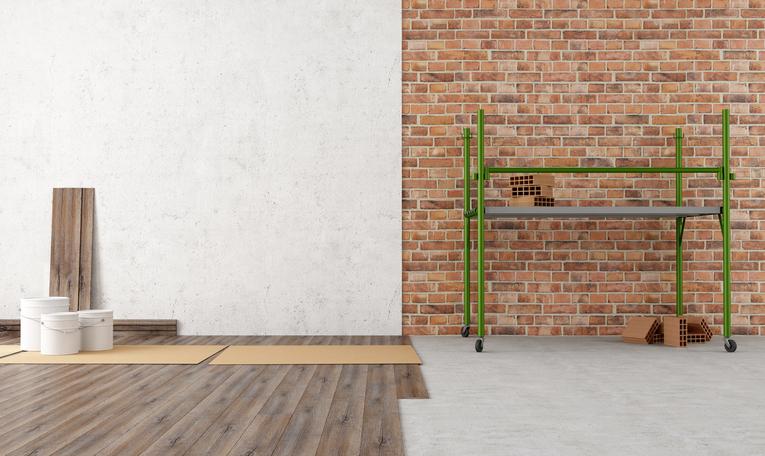 Küche Aus Klinkersteinen | Klinker Sanieren Welche Kosten Entstehen