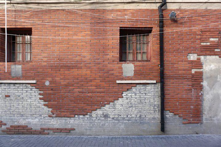 Klinkerfassade Streichen klinkerfassade sanieren so beheben sie schäden