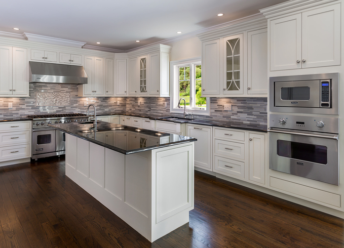 Kitchen Island Vancouver Bc