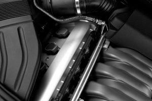 Kohlenstoffstahl Auto