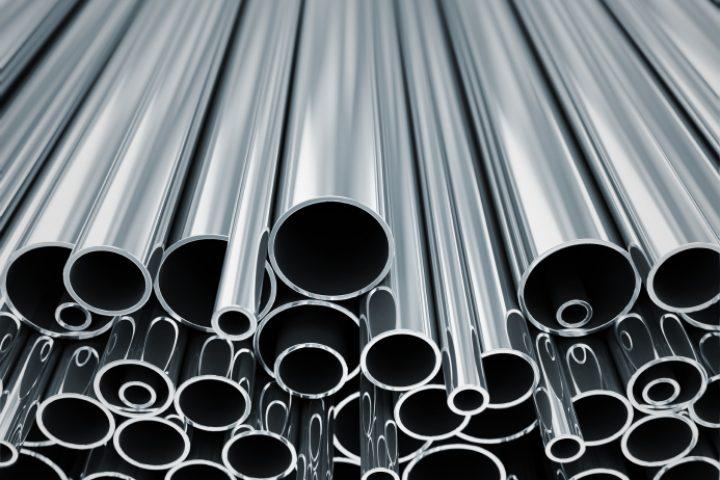 Kontaktkorrosion Aluminium Edelstahl