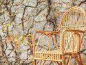Korbmöbel pflegen – das können Sie tun