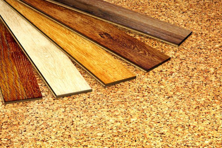 Hervorragend Korkboden » Im Vergleich zu anderen Bodenbelägen TX37