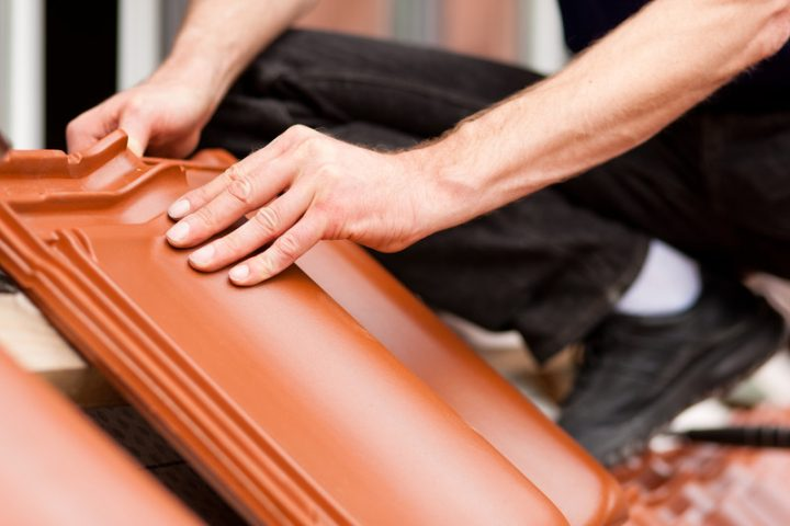 Kosten Dacheindeckung