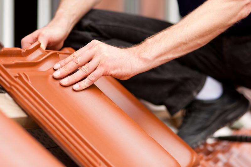 Kosten Fur Die Dacheindeckung Damit Mussen Sie Rechnen