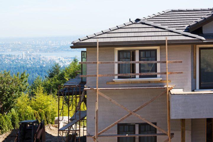 Kostenaufstellung Beim Einfamilienhaus Beispielrechnung