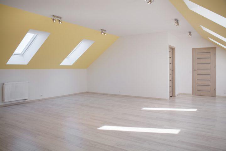 k che mit dachschr ge probleml sungen. Black Bedroom Furniture Sets. Home Design Ideas