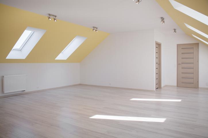 Küche mit Dachschräge » Problemlösungen