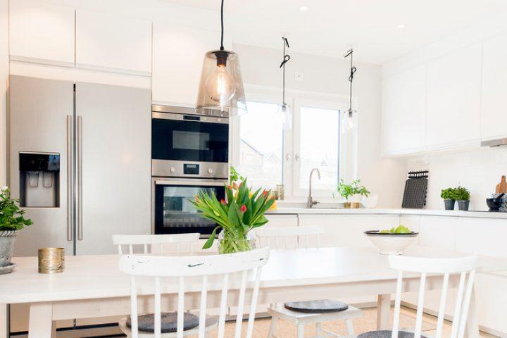 Küche dekorieren » Schöne, kreative Ideen