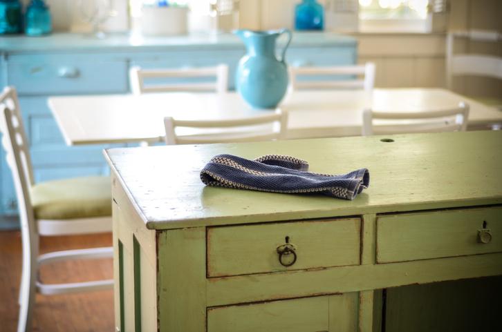 Küche folieren » Das sollten Sie beachten