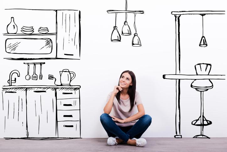 k che gestalten kreative ideen tipps und tricks. Black Bedroom Furniture Sets. Home Design Ideas