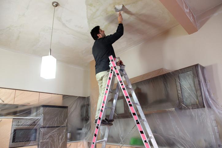 Küchenmöbel Lackieren küche lackieren welche kosten entstehen