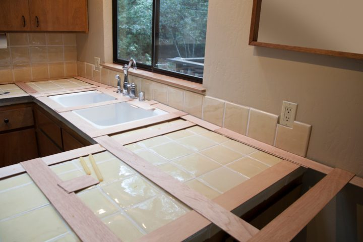 Küche Aufpeppen küche modernisieren so peppen sie sie einfach auf