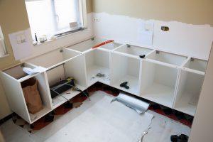 Küche neu gestalten