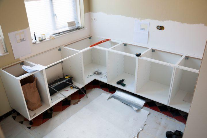 Küche umbauen » So gelingt die Neugestaltung problemlos