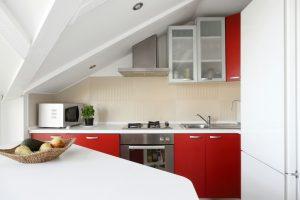 Küche aufpeppen