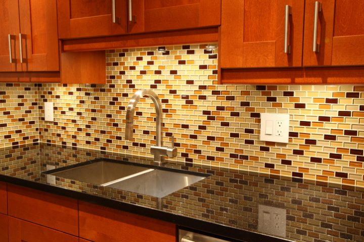 Küchenarbeitsplatte Bekleben » Das Sollten Sie Bedenken