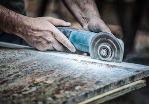 Küchenarbeitsplatte zuschneiden lassen Preis