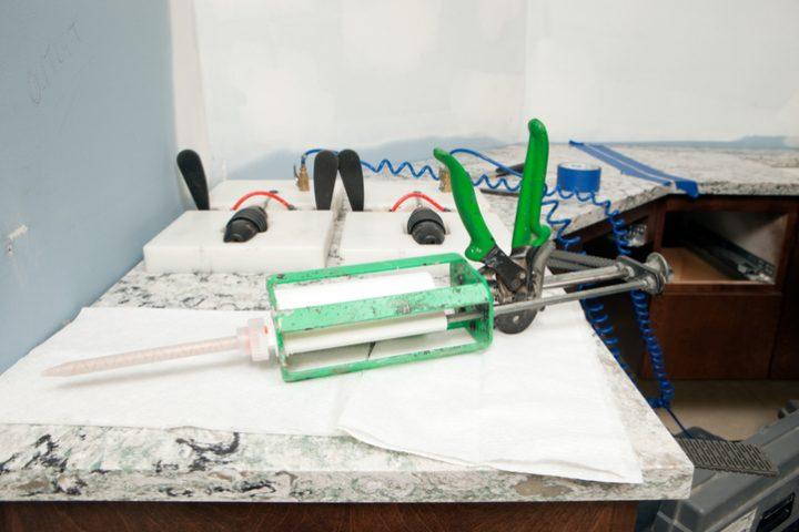 küchenarbeitsplatte verbinden » diese optionen haben sie - Verbindungsprofil Für Küchenarbeitsplatten