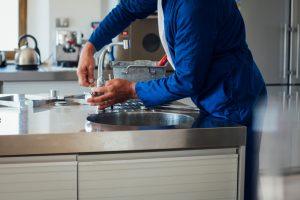 Küchenarmatur Dichtung austauschen