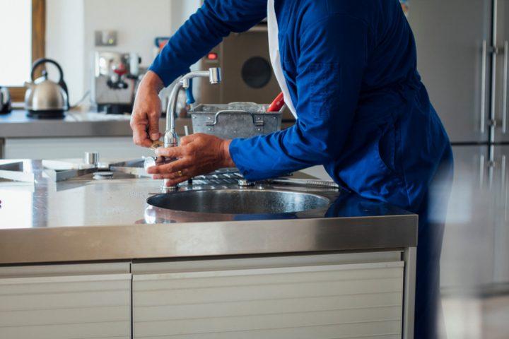 Top Küchenarmatur-Dichtung wechseln » Anleitung in 3 Schritten EM54