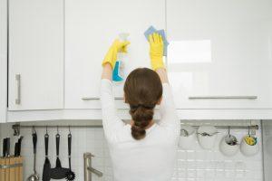 Küchenfront matt oder Hochglanz