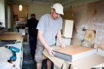 Küchenfronten wechseln Kosten
