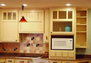 k chenfronten neu beschichten so wird 39 s gemacht. Black Bedroom Furniture Sets. Home Design Ideas
