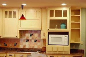 Küchenfronten Beschichtung
