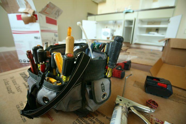 küchenfront reparieren » so beheben sie kleine schäden - Küchenfront Neu Beschichten
