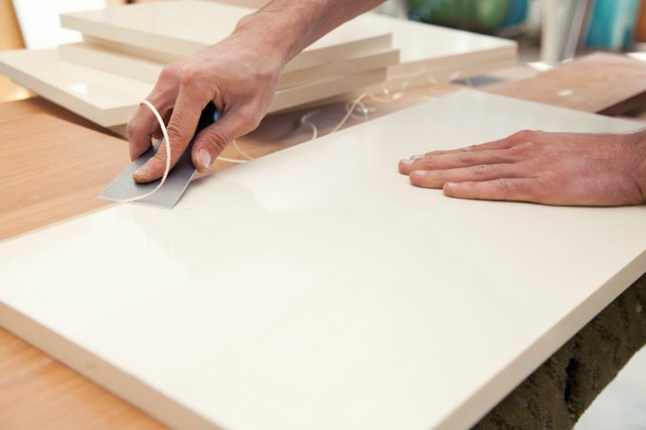 Beliebt Küchenfronten selber bauen » So gelingt's problemlos RU47