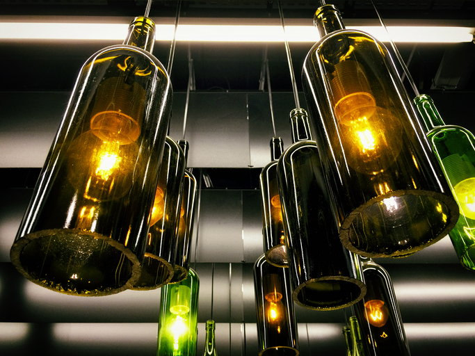 Kuchenlampe Selber Bauen Schone Ideen