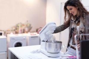 Küchenmaschine Kosten