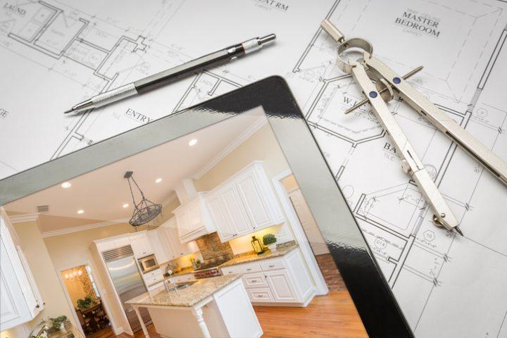 Küchenplanung » Hilfreiche Tipps fürs effiziente Planen