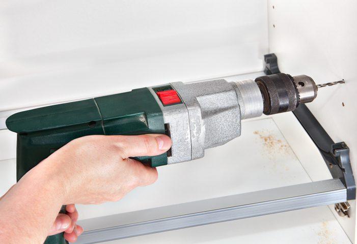 Küchenregal Selber Bauen » Anleitung In 4 Schritten