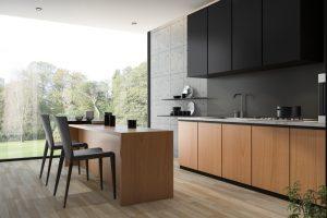 Küchenrückwand folieren