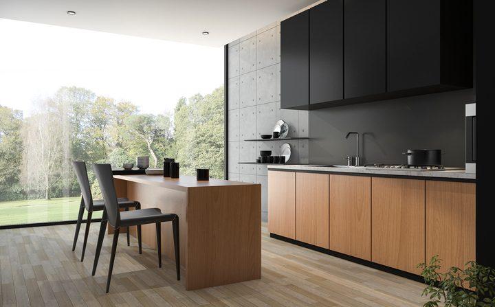 Küchenrückwand-Folie Kleben » Anleitung In 7 Schritten