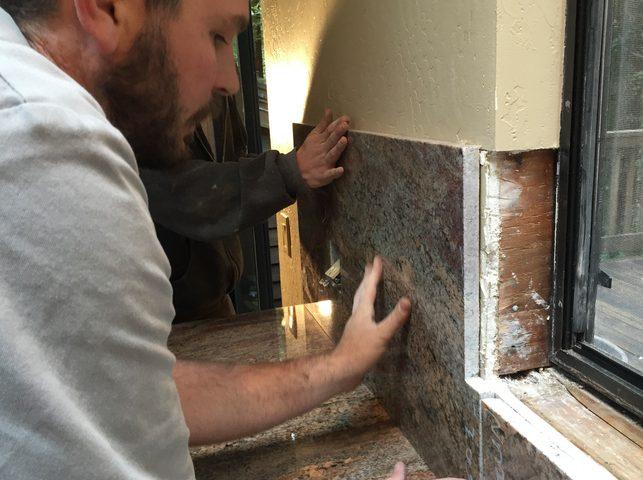 Küchenrückwand Selber Bauen » So Machen Sie'S Richtig