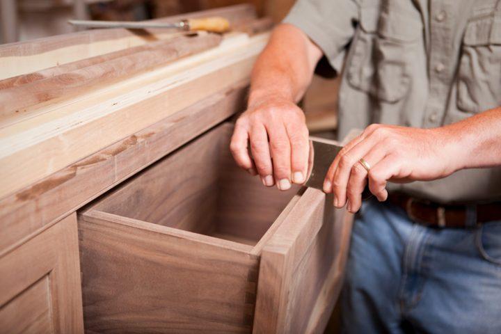 Küchenschrank selber bauen » Keine gute Idee?